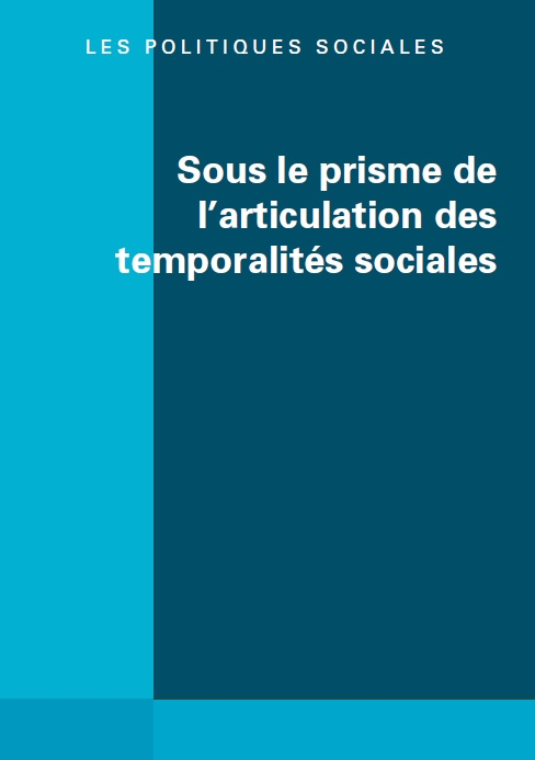 articulation temporalités sociales